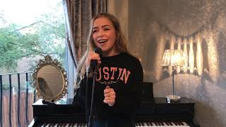 Lady Gaga, Bradley Cooper - I'll Never Love Again (A Star Is Born) - Connie Talbot