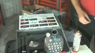 2  Ремонт сколов стекла(Smile Repair артикул 00893 964 80 Технология Glas Repair - ремонт сколов лобовых стекол от Wurth., 2011-10-17T14:05:05.000Z)