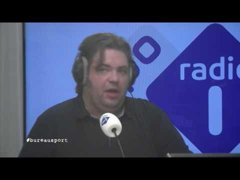 Bryan Roy: 'Ajax wint de finale met 1-0!' - Bureau Sport Radio