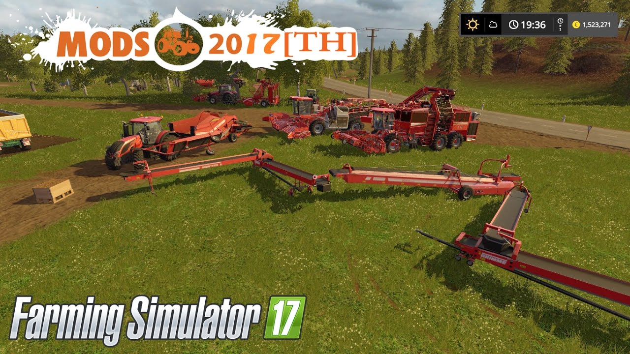 farming simulator 17 potato sugar beets. Black Bedroom Furniture Sets. Home Design Ideas