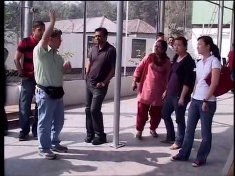 Singapore Training and Testing Centre Bangladesh