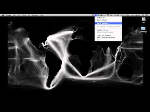 How to install ssplex plugin on Plex Media Server for mac os x