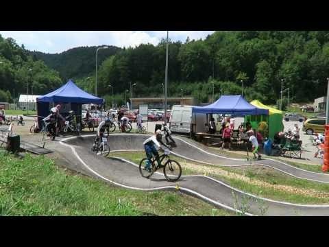 Bike Racing Slovakia PumpCup 1. Salamandra Resort