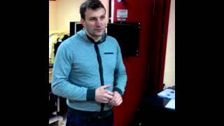 Системы отопления.  Виды котлов(Мы рассказываем о том, какие бывают котлы и об их особенностях. Компания Термо-С находится в Харькове, на..., 2015-04-18T05:20:59.000Z)