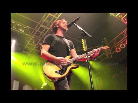 All Time Low - Dirty Work Tour Concert Pictures April 2011
