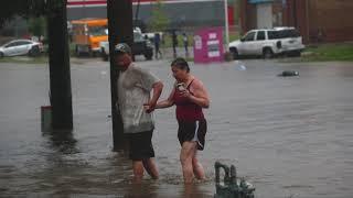 Heavy Rain Sparks Flooding Across Metro