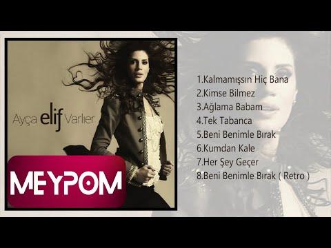 Ayça Varlıer - Tek Tabanca (Official Audio)