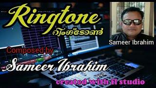 Ringtone   Composer : Sameer Ibrahim   Sheraz Creations