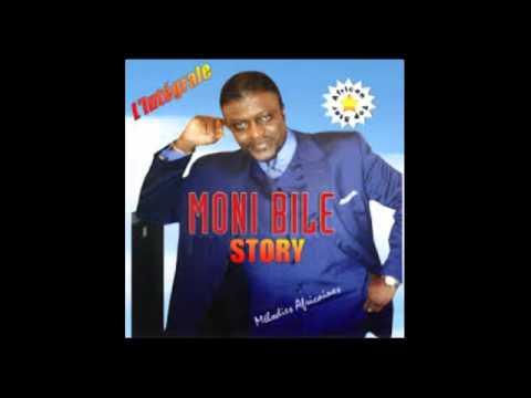 Moni Bilé en concert (video Promotionelle)