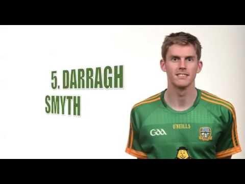 Meath v Dublin team announcement