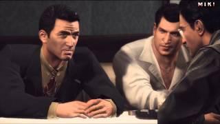Прохождение игры Mafia 2. Глава 3