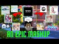 They mashed up all the songs in one map! New Update | Roblox RoBeats