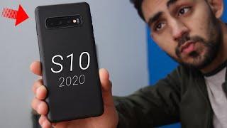 Samsung Galaxy S10 | هل يستحق الشراء في 2020 ؟