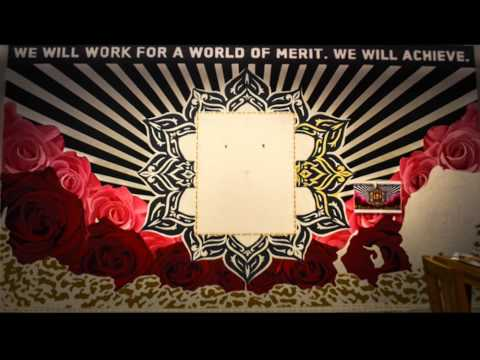 Freedom To Lead - World Merit