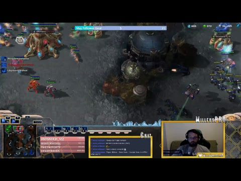 Protoss Master - Playing the Greatest game on Earth!