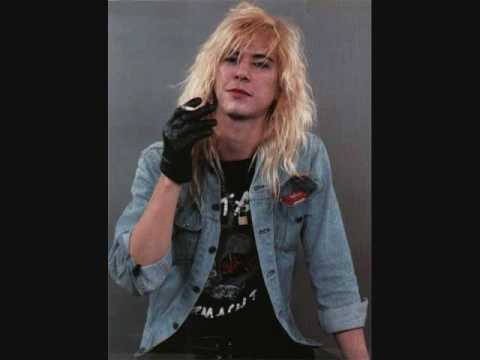 Hottest Pics of Duff Mckagan