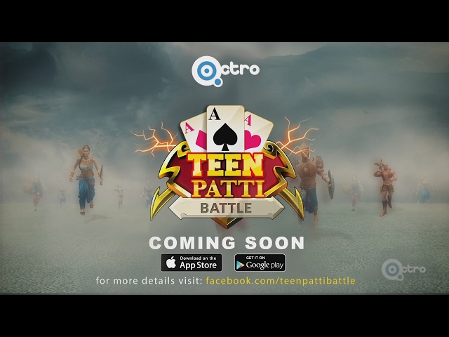 Card Royale - Teen Patti Battle