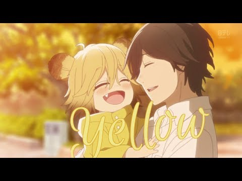 You were all Yellow
