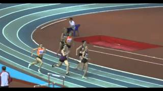 Бег 200 метров ж. ФИНАЛ . Чемпионат России