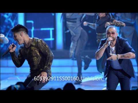 Chino y Nacho ft Daddy Yankee – Andas en mi cabeza (Official Audio)