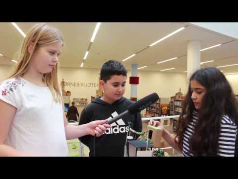Børnenes Frederiksberg 2017 - Videoreportage 1