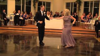 The Most Amazing and funny mother and son dance Wedding in Houston Tx  8322829981