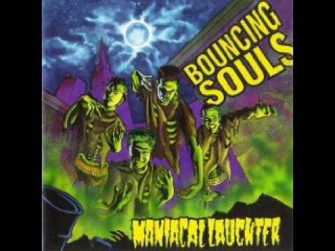 Bouncing Souls Argyle