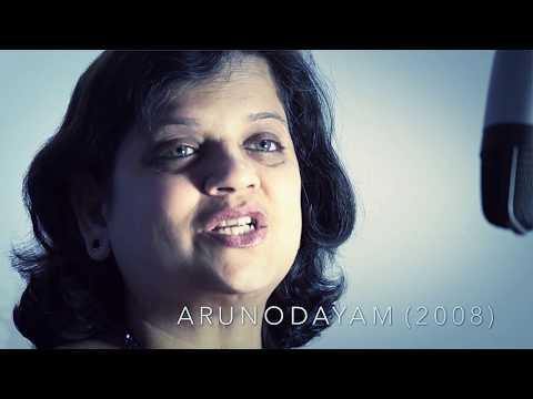 ARUNODAYAM Tamil Christmas Carol by Sujatha Selwyn