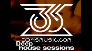 Deep House Sessions Vol. 1 - Love