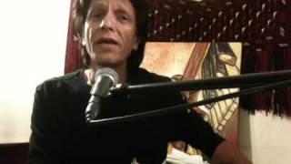 Ahmad shah Hassan and Melad Raziq Faani Poetry
