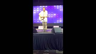 Travis Greene Worships at Fire Conference 2018