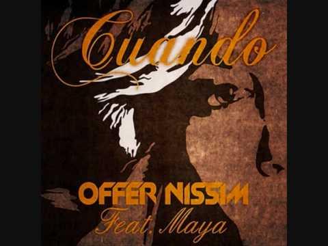 Letra Traducida de Offer Nissim - Hook Up