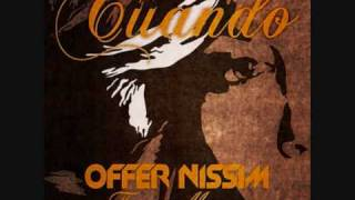 Offer Nissim Feat. Maya - Cuando