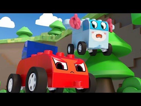 Видео Машинки онлайн игры для детей