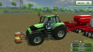 Farm Sim Saturday  NEW Realistic game changing mod