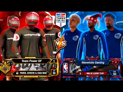 power-df-vs-mavs-gaming---nba-2k-league-$25,000-3v3-tournament-round-1-nba-2k20-park