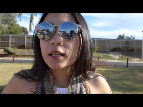 Escape with Ayla to Perth, Australia | AYLA DIMITRI - Travel Vlog