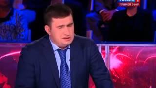 Воскресный вечер с Владимиром Соловьевым 28 09 2014(3)