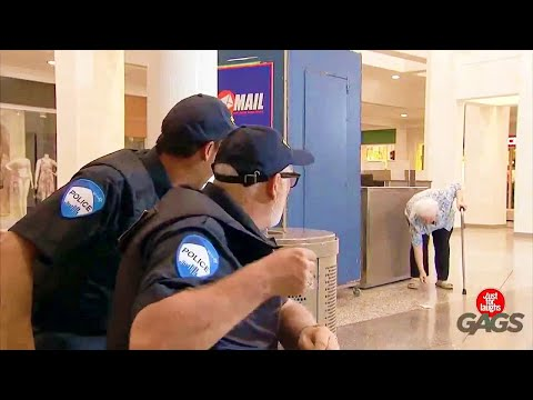 New Just For Laughs Gags 2020 New Episodes #57