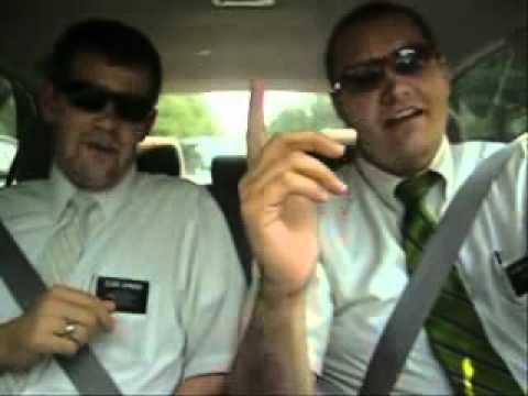 You raise me up - Melhor video missionário!