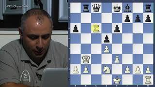 2004 World Open: Akobian-Wojtkiewicz | Play Like a Pro - GM Varuzhan Akobian