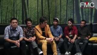 Pria Band - Majlis Pelancaran Single dan MTV Kasih Jangan Pergi @ Red Box, The Garden