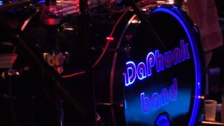 DaPhunk - Purple Rain - 2014-04-25 V1 Video by Tom Messner