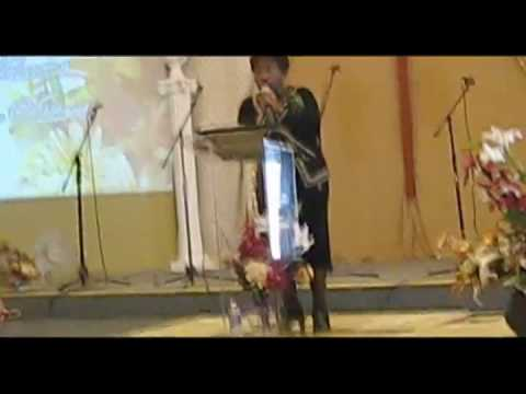 Part 1  Evg. Millicent Nyangon
