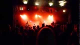 Susanne Blech Live beim Klangstadt Openair 2013