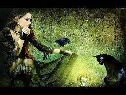 Ведьмы. Тайны и