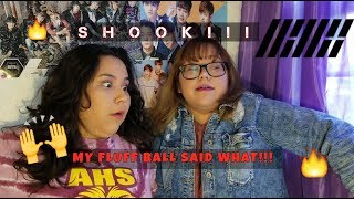 B.I ' ONE AND ONLY ' LYRICS REACTION | WE WERE NOT EXPECTING THAT!