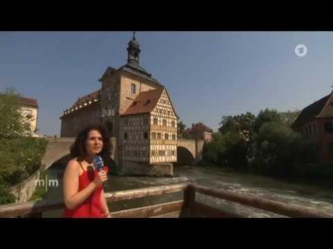 Das fränkische Rom: Weltkulturerbe Bamberg