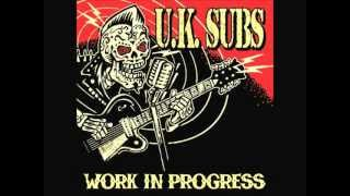 Watch Uk Subs Tokyo Rose video