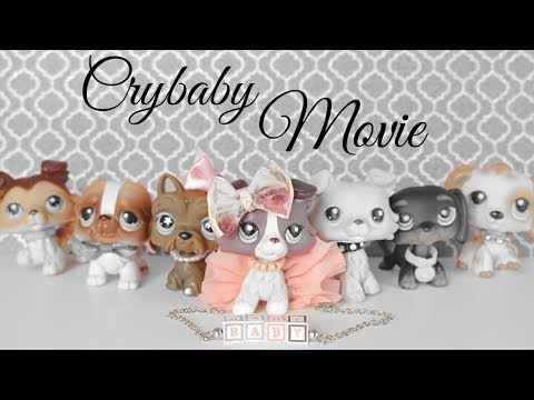 LPS~Cryba Movie All 16 Episodes